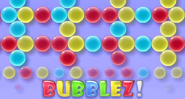 Baloncuklar - Bubblez