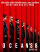 Pelicula Oceans 8: Las estafadoras