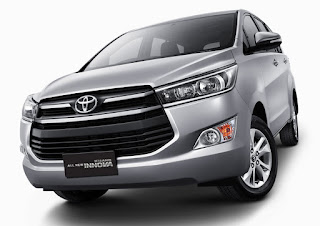 harga mobil toyota akhir tahun 2017 Toyota Cirebon