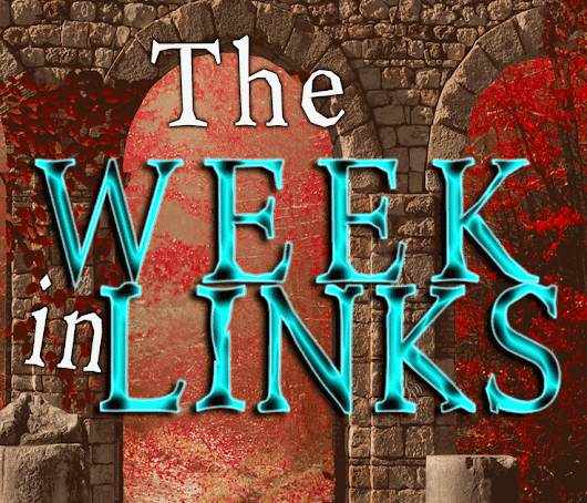 The Week in Links 12/8/17: Old Man's War, Game Awards, Jurassic World 2