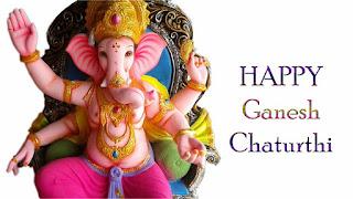 Ganesh Chaturthi Whatsapp DP Pics