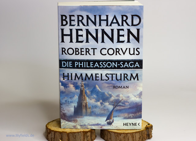 Die Phileasson Saga - Himmelsturm: Die Phileasson Saga Band 2