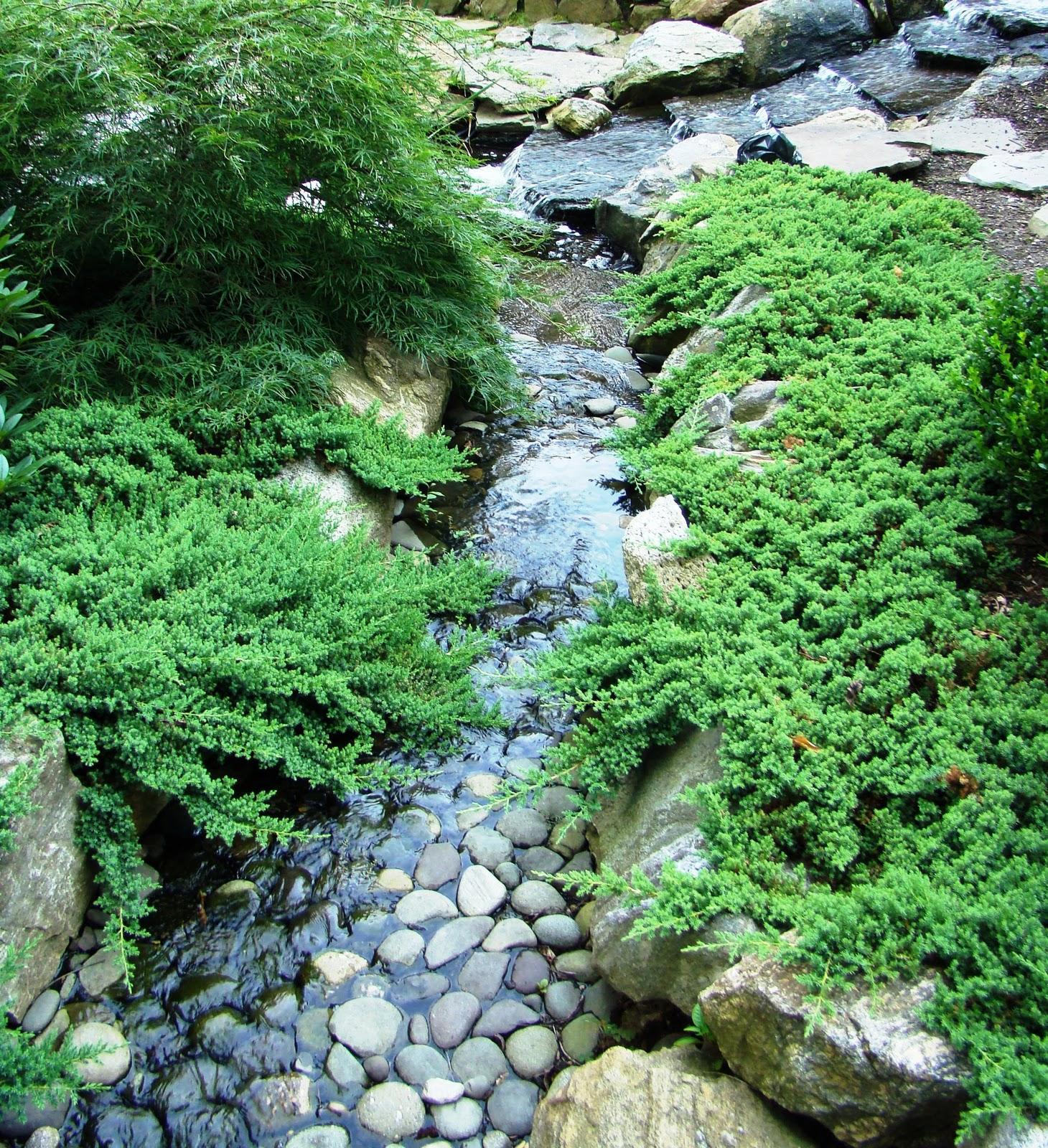 Landscape Waterfalls: A Short Video Tour