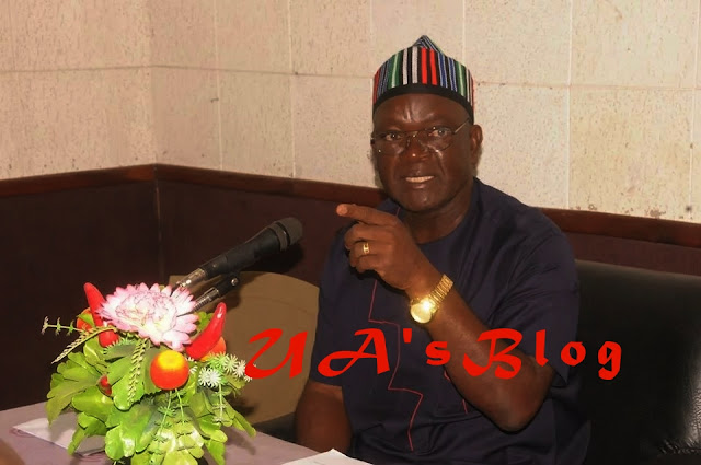 Benue: How Akume offered 22 lawmakers N88m to impeach me – Ortom
