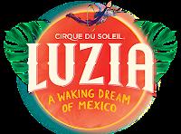 Cirque Du Soleil: LUZIA A Waking Dream of Mexico United Center Chicago