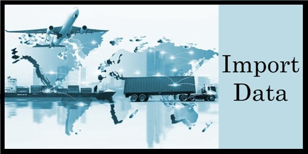 All about Import Data of India