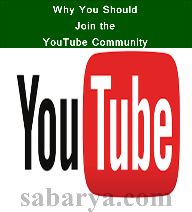 Why You Should Join the YouTube Community,should i join a youtube network,youtube networks for small channels,youtube networks list,youtube network partnership,mcn youtube partner,how to join mcn,is a youtube partnership worth it,youtube networks with no requirements