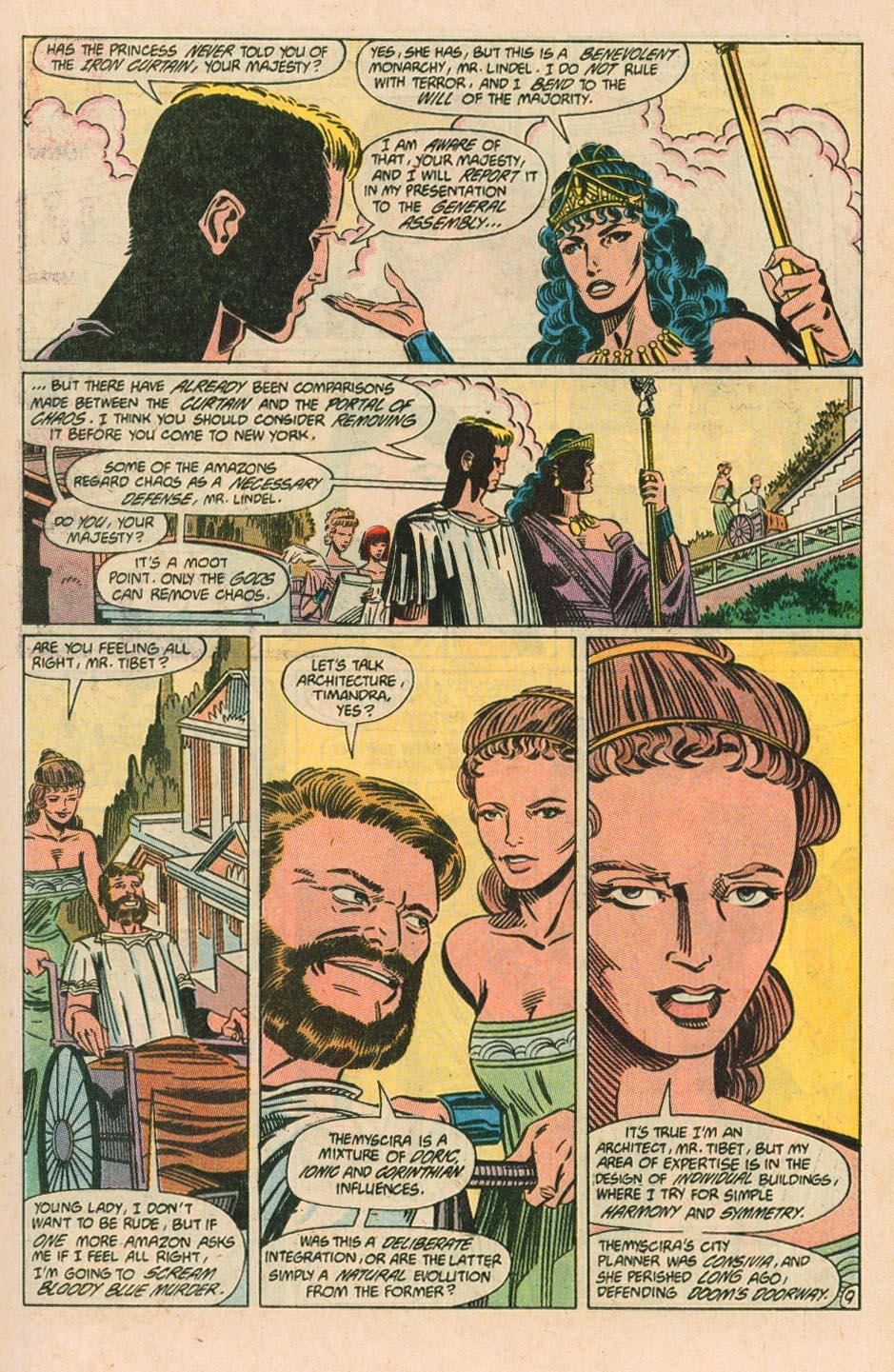 Read online Wonder Woman (1987) comic -  Issue #38 - 10