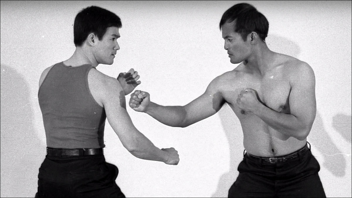meet the guy who introduced bruce lee to nunchucks