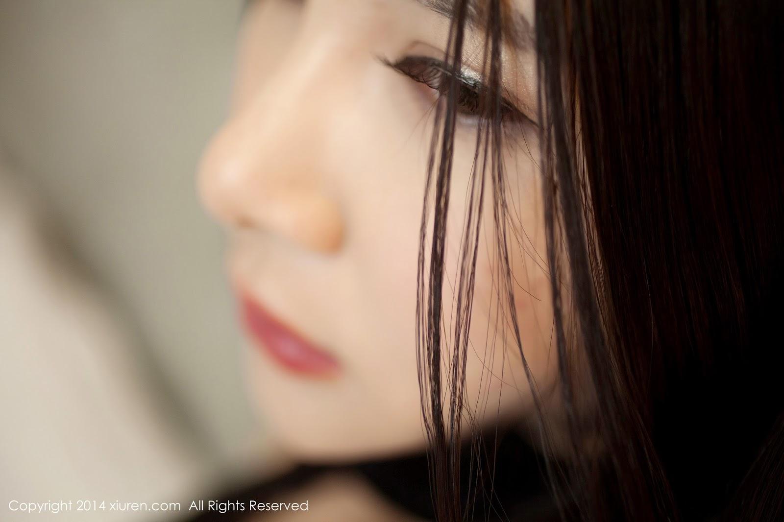 Ugirls - Vol.125 Gu Xin Yi (65 pics) - Asian Beauty Image