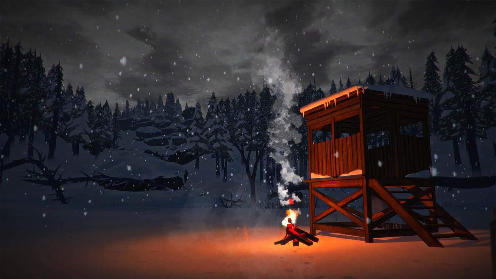 تحميل لعبة The Long Dark مضغوطة برابط واحد مباشر + تورنت كاملة مجانا