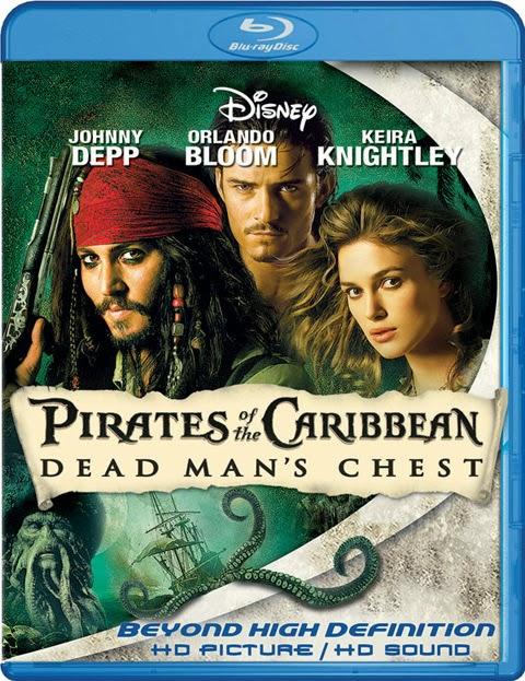 Pirates Of The Caribbean 2 Stream English