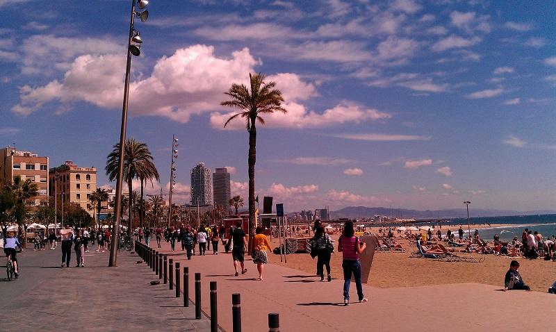 Top 8-weekend beach breaks in Europe and beyond 1