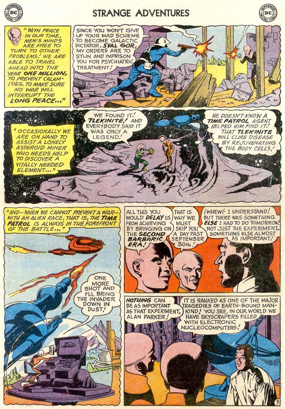 Strange Adventures (1950) issue 136 - Page 16
