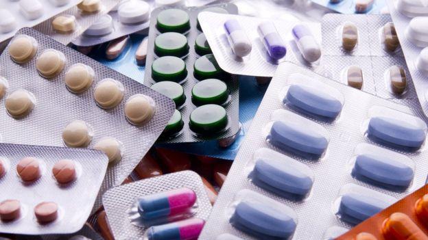 A queda do mito do antidepressivos