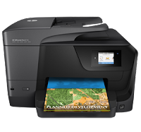 HP OfficeJet Pro 8710 Driver Windows, Mac, Linux