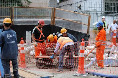 Trabalhador americano custa bem mais que o brasileiro e tem direitos sociais