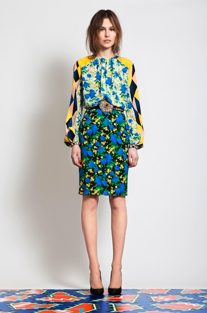 C line – Collection Pre-Fall 2012