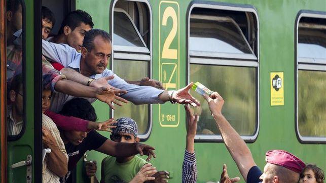 Europa fracasa: los gobiernos no llegan a un acuerdo para el reparto de refugiados