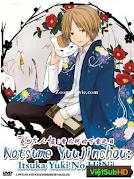 Natsume Yujincho Ova