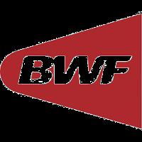 Logo Federasi (induk organisasi) Bulu Tangkis Dunia - BWF