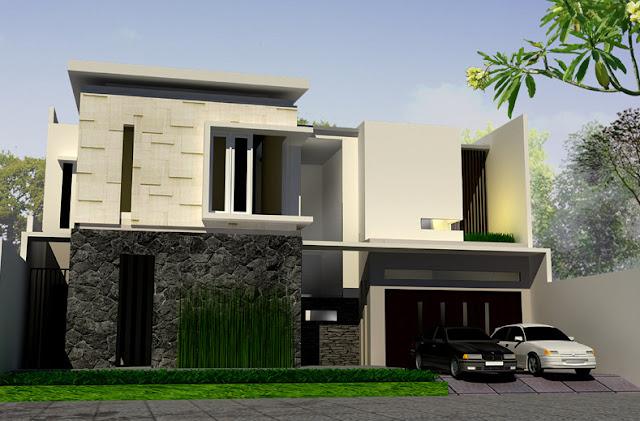 Kredit Rumah Desain Minimalis, Solusi Harga Tinggi