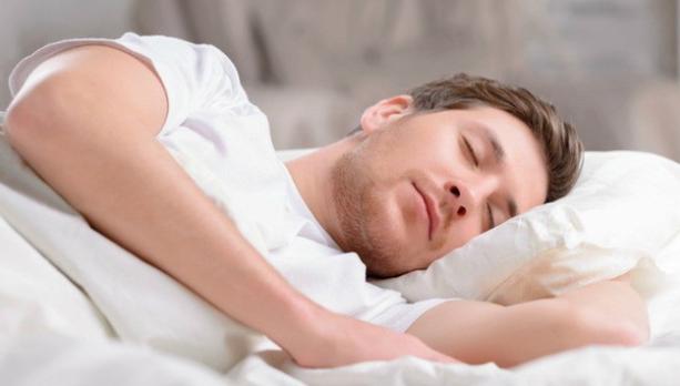tử vong khi ngủ