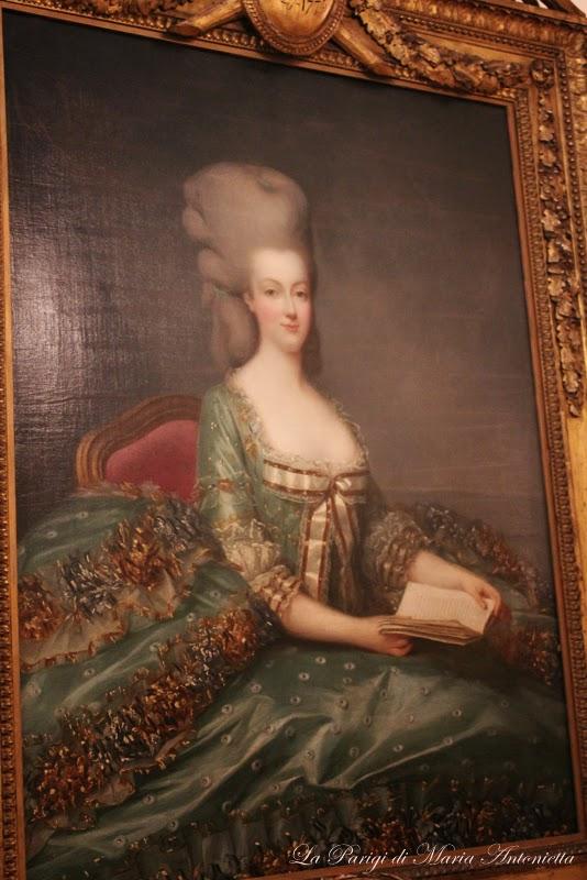 La Parigi di Maria Antonietta 10 piccole curiosit e