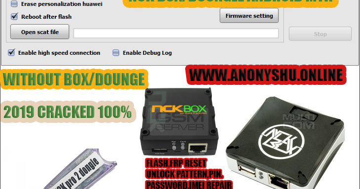 FREE DOWNLOAD Nck Android MTK Setup V2 5 6 2 CRACKED WITHOUT
