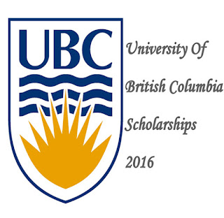 UBC university Logo
