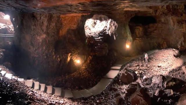 """Hallan minas en China donde buscaban """"elixir de la inmortalidad"""""""