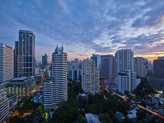 5 dự án cao cấp tại Thonglor Thái Lan