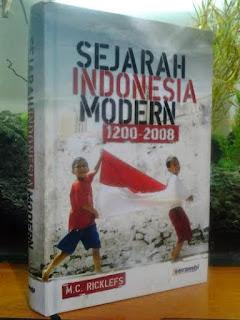 sejarah indoensia modern 1200-2008