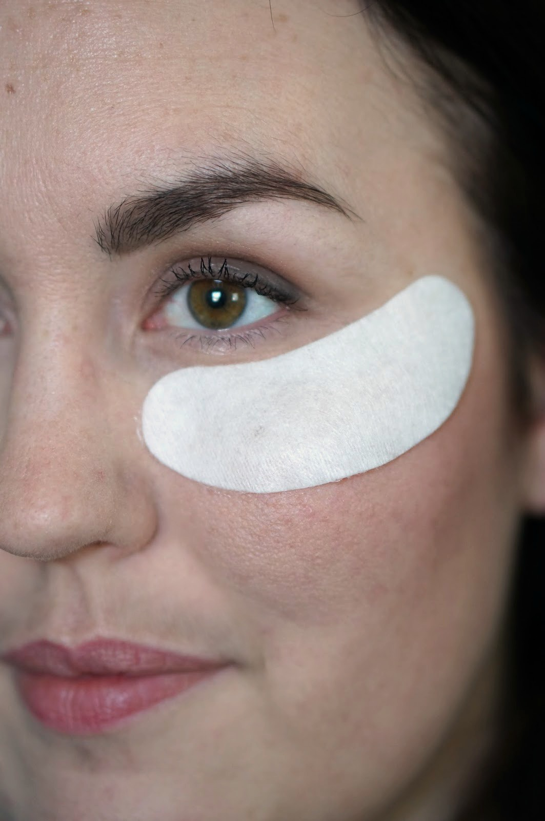 Rebecca Lately VIICode Oxygen Eye Mask Review