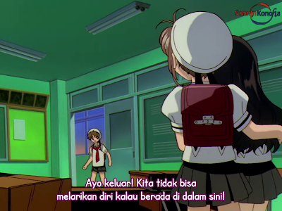 Download Cardcaptor Sakura 49 Sub Indo