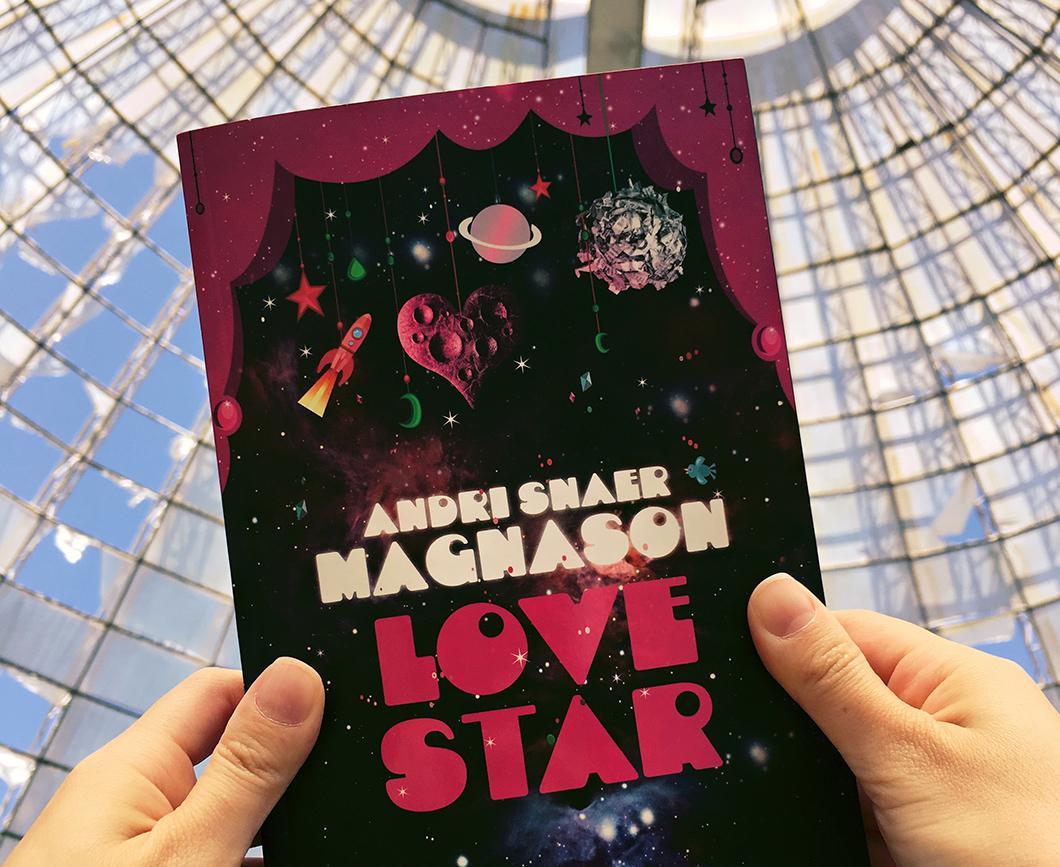 LoveStar: livro do islandês Andri Snaer Magnason traz distopia com pegada no estilo Black Mirror | Resenha