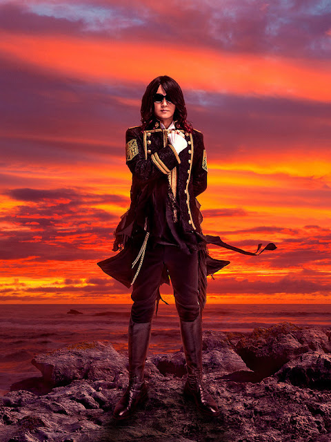 "2nd Album of Linked Horizon Includes ""Attack on Titan 2"" OP Song Will Hit Stores May 17"