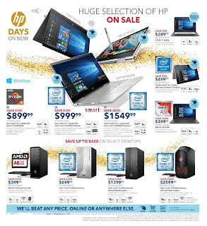Best Buy Weekly Flyer and Circulaire August 17 - 23, 2018