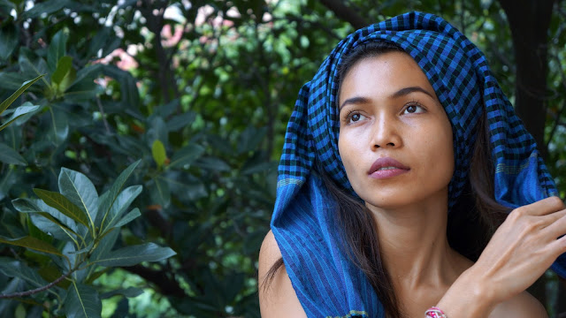 Beauté du Jour : Ning Mam naturelle