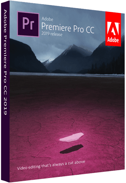 [Soft] Adobe Premiere Pro CC 2019 Portable [Multilanguage] - [v13.0.1.13]