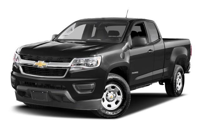 2020 Chevrolet Colorado ZR2 Canada