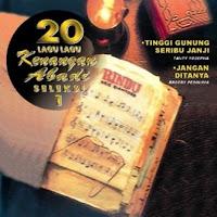 20 Lagu Kenangan Abadi, Vol.1