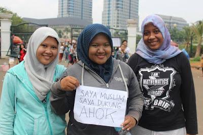 Surat Cinta Terakhir Untuk Muslim Ahoker