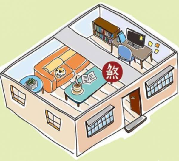 7 Cara Menentukan Posisi Pintu Rumah Menurut Feng Shui