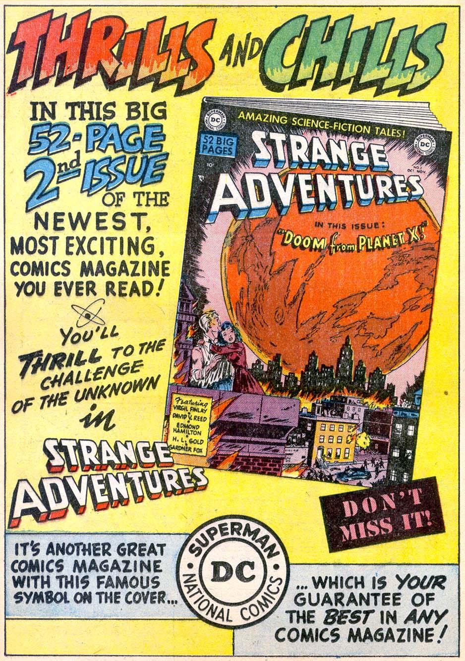 Detective Comics (1937) 165 Page 14