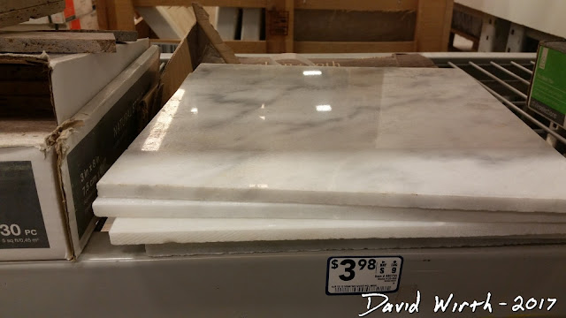 "12"" marble tiles on clearance"