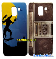 Protector Hombre Samsung J6