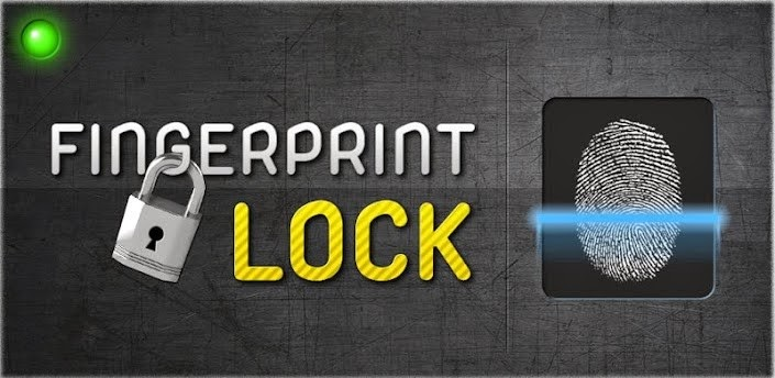 Downlload Fingerprint Lock v2 3 Apk | Download APK Center
