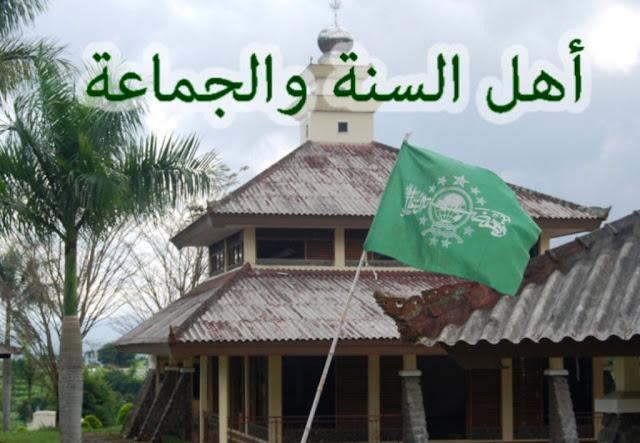 Selain Menjalankan Perintah Al-Qur'an dan Hadist, Aswaja Juga Ikuti Ajaran Kiai