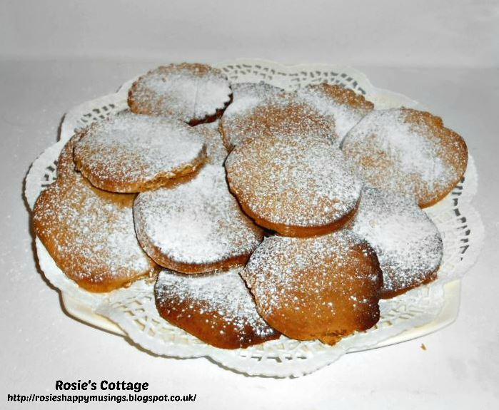 Rosies Cakes And Desserts